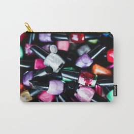 her options  Carry-All Pouch