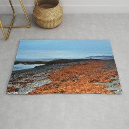 Seaweed Beach Rug