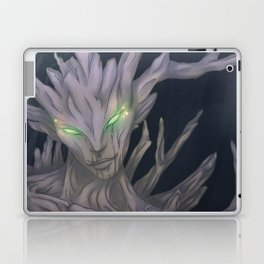 Forest Guardian Laptop & iPad Skin