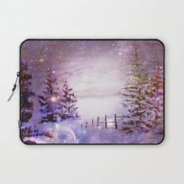 Universal Beauty Laptop Sleeve