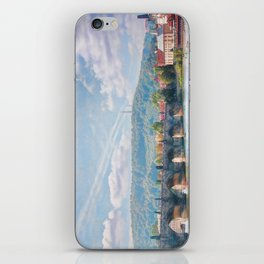 River View iPhone Skin