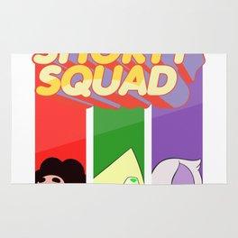 Shorty Squad Rug