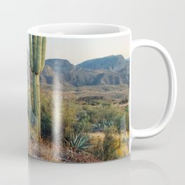 Spring in the Desert Coffee Mug