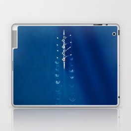 Teamwork Laptop & iPad Skin