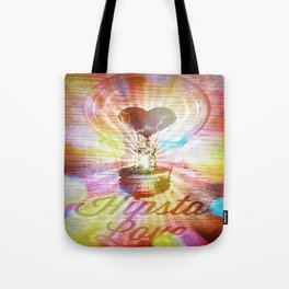Hipsta Love  Tote Bag