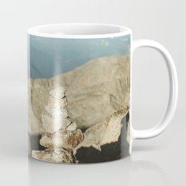 "Not A ""Cairn"" The World Coffee Mug"