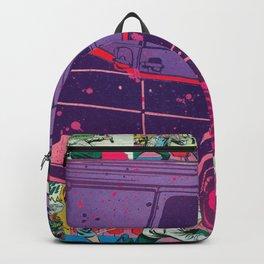 A-Team Vandura Pop Candy Backpack