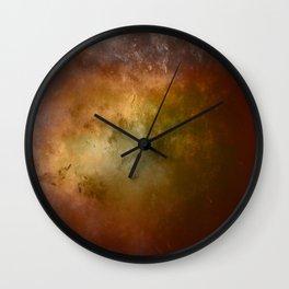 ζ Sagittarii Wall Clock