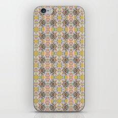 Semi-Eternal Tapestry iPhone Skin