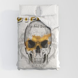 To The Core Collection: Cyprus Comforters