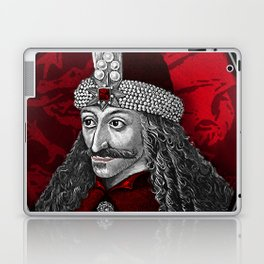 Vlad Dracula Gothic Laptop & iPad Skin