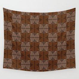 Op Art 138 Wall Tapestry