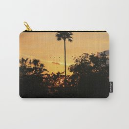 Pause to Rewind Carry-All Pouch