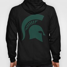 NCAA - Michigan State Spartans Hoody