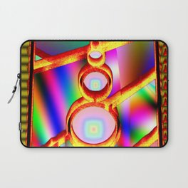 Window of fantasy  3 Laptop Sleeve