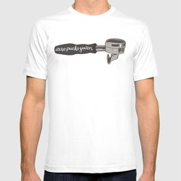 Zero Pucks T-shirt