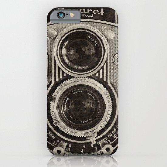 Flexaret | Vintage Camera iPhone & iPod Case
