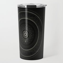 Inner Space 4 Travel Mug
