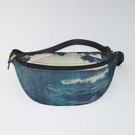 Between the sun Fanny Pack