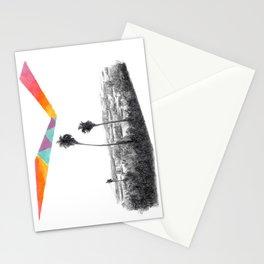 L.A. Stationery Cards