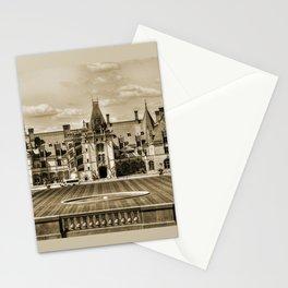 Biltmore Mansion Estate Stationery Cards