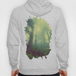 Mystery Forest Hoody