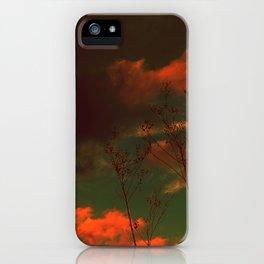 Hallow Ween iPhone Case