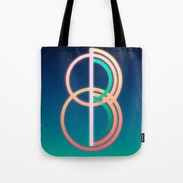robo Tote Bag