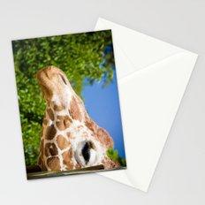 Profilin' Stationery Cards