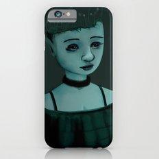 Night Girl II iPhone 6s Slim Case
