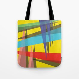 Ambient 19 yellow Tote Bag