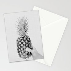 Pineapple Daze Stationery Cards
