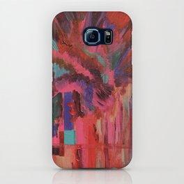 Fire 4 iPhone Case
