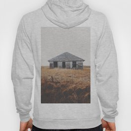 Familiar Places Hoody