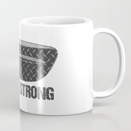 Paddle Strong Coffee Mug