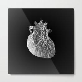 Heartree Metal Print