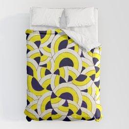 Seigaiha Series - Congregate Comforters