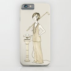 The Great Gatsby - Movies & Outfits iPhone 6s Slim Case