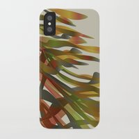 brazil iPhone & iPod Cases featuring Brazil by Angelo Cerantola