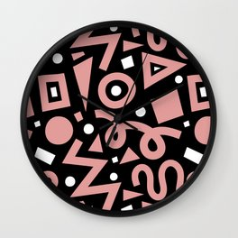 Cody Wall Clock