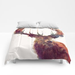 Red Deer // Stag Comforters
