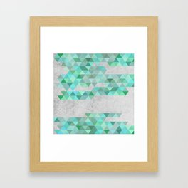 Colorful 10 Framed Art Print