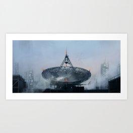 9131 Art Print