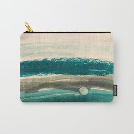OceanVibes Carry-All Pouch