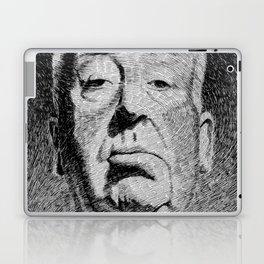 Fingerprint - Hitchcock Laptop & iPad Skin