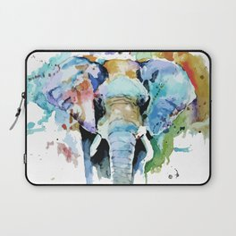 Animal painting Laptop Sleeve