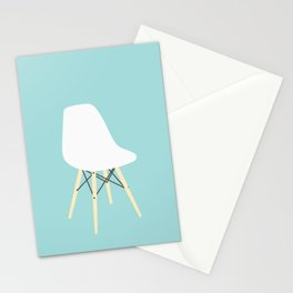 #98 Eames Chair Stationery Cards