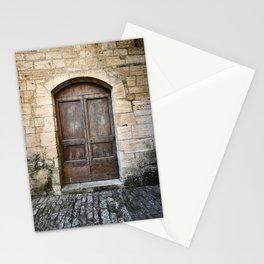 Histoire de portes VI Stationery Cards