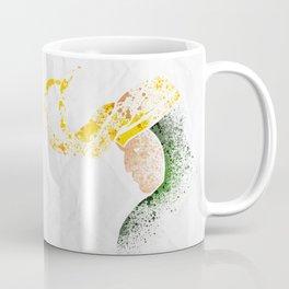 PunyGod Coffee Mug
