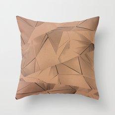 helios oikos (in lincoln) Throw Pillow